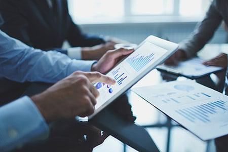 Gain Efficiency with IT Asset Management