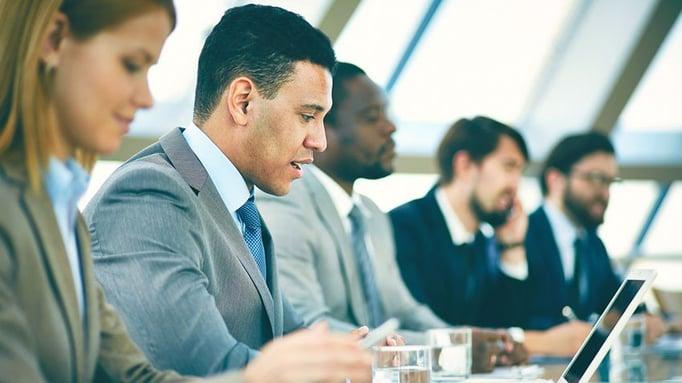 IT Leaders Shape Business Strategy