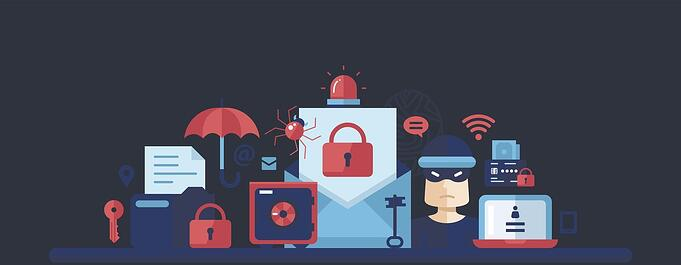 Top 5 biggest security threats for 2017