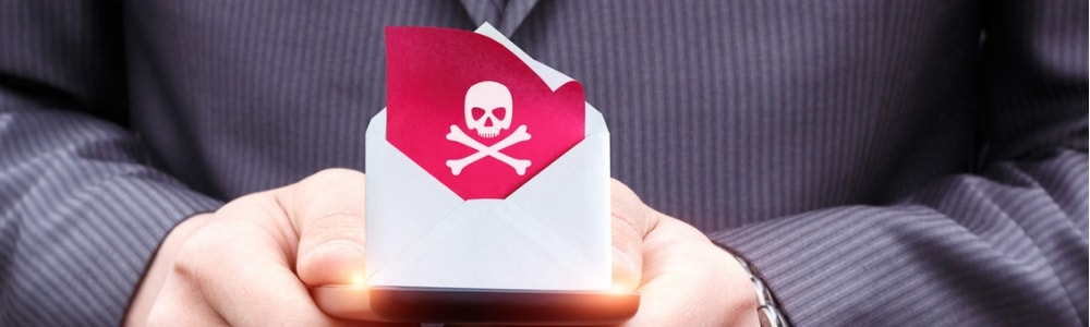 Case Studies: Victims of Email Cyberattacks
